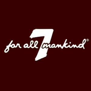 7 for all Mankind Closet Marker